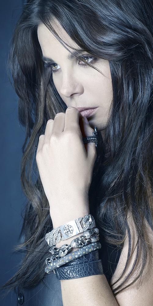 Lucila Bracelets – Campaign