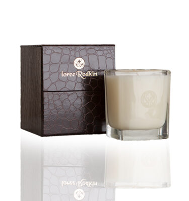 LR Limited Edition Candle 2015